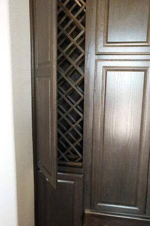 Kurk_Homes_Hidden_Wine_Cabinet