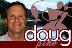 The Doug Pike Show on KBME/Host, Fifty+ on KTRH and KPRC with Kurk Homes