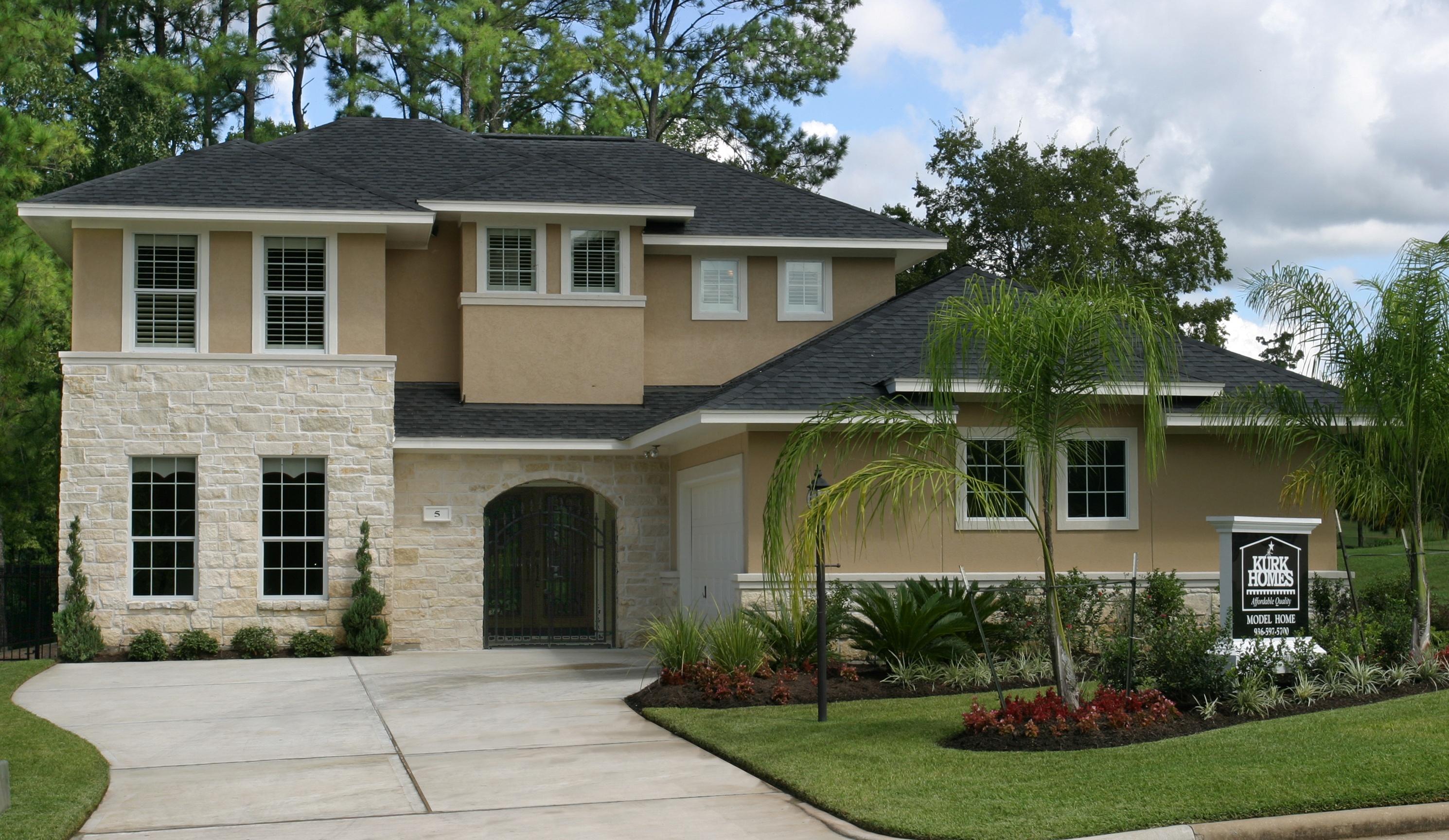 Custom vs. Tract/Production Homes
