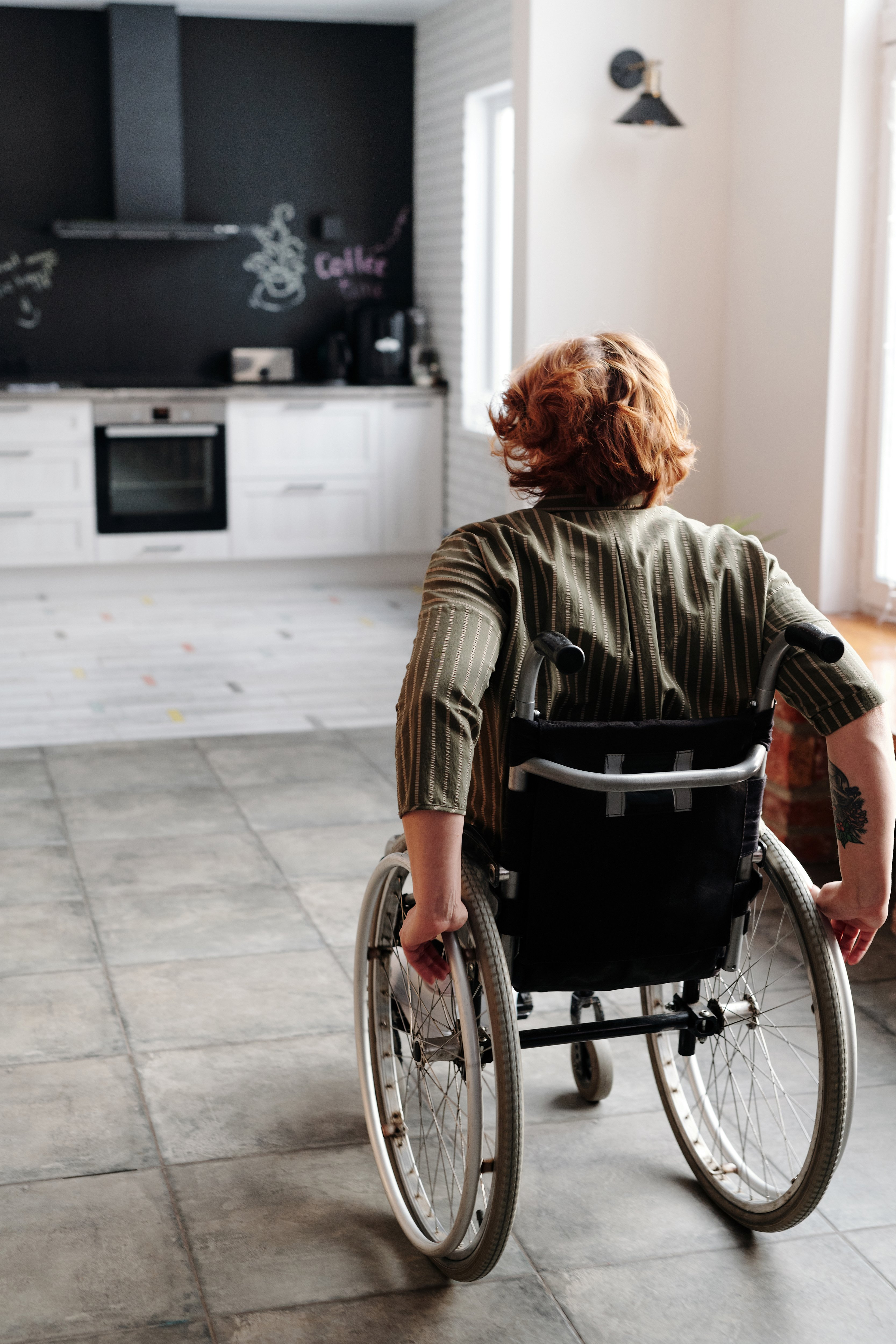 Universal Design - Creating a Home for a Lifetime