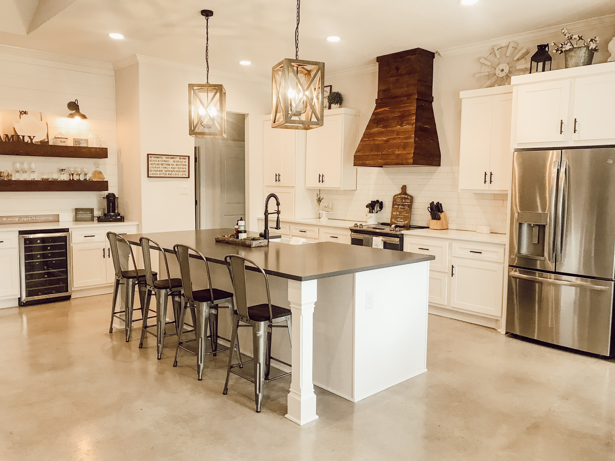 Lighting: Adding Jewelry to the Home