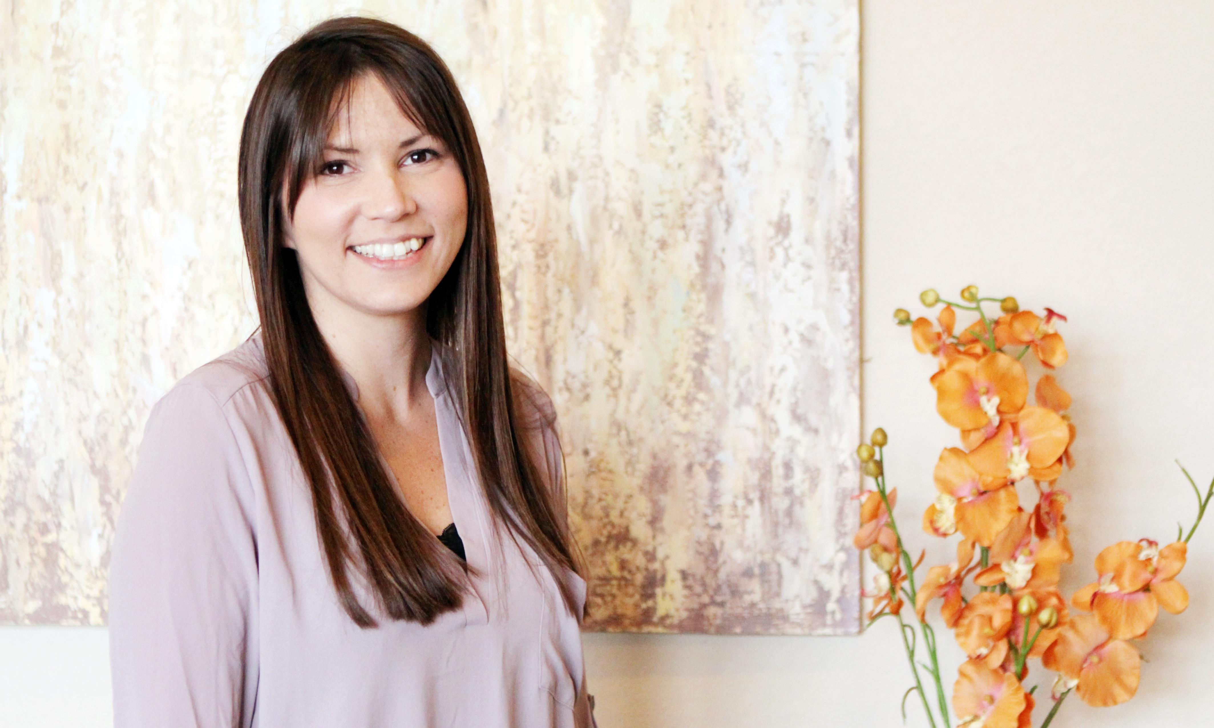 Meet Kim, Plan Designer & Interior Design Consultant