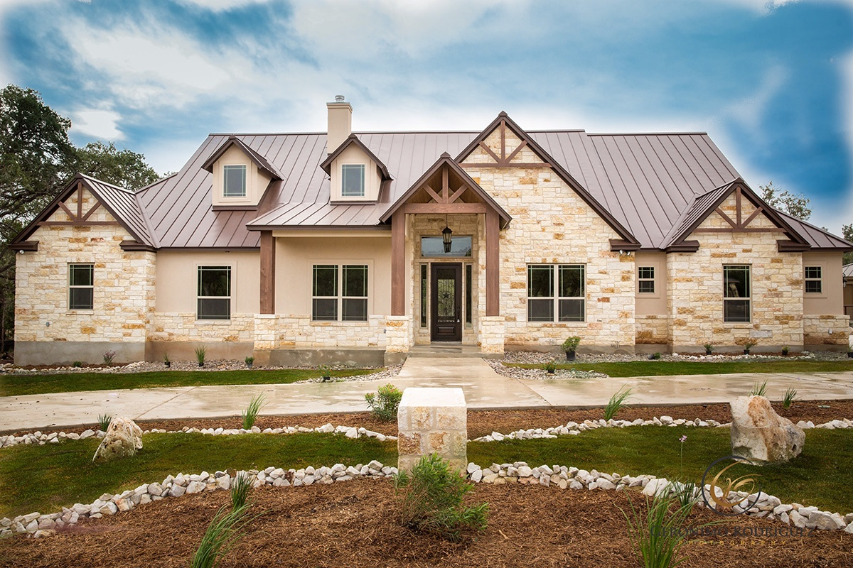 Spotlight on Home Design: The 9 Most Requested Architectural Styles
