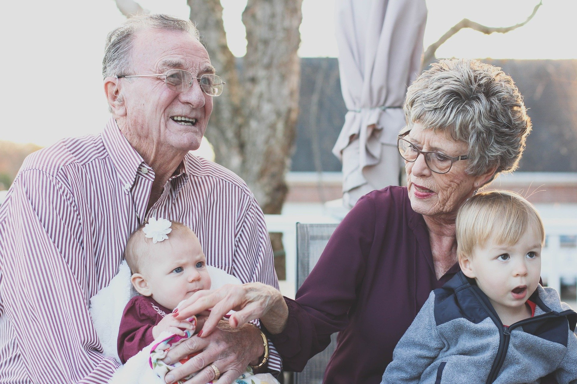 Multigenerational Living: How to Build a Home to Accommodate Families of All Ages