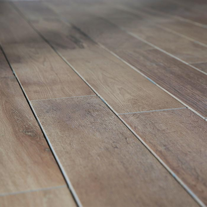Natural Wood vs Wood-Look Flooring