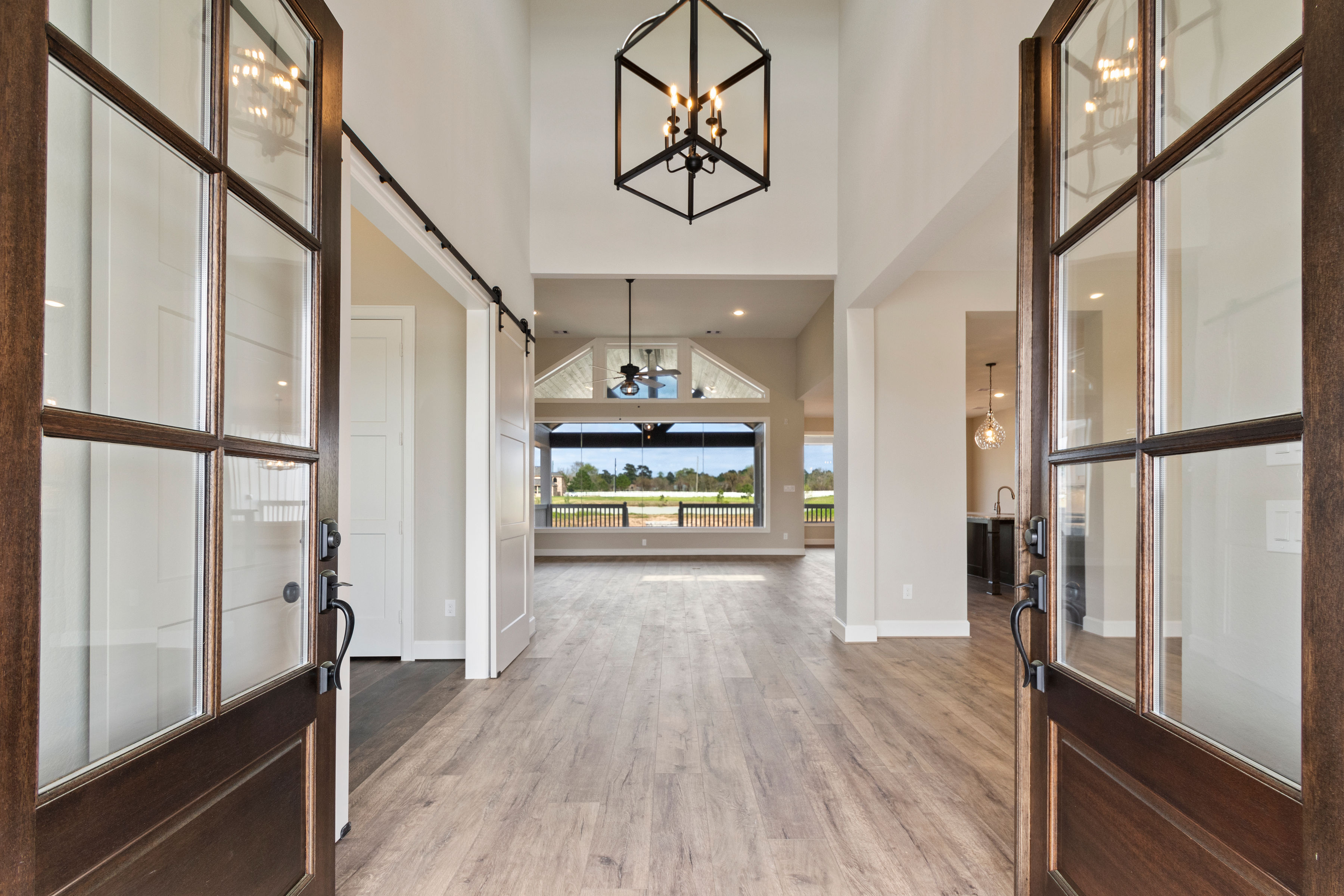 Thousand Oaks Modern Farmhouse - Selections & Design